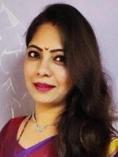 Pallavi Khot